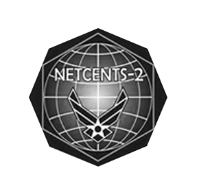 Contract Air Force Netcents 2 Logo